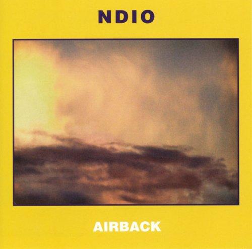 Airback - Ndio - Musik - CUNEIFORM REC - 0045775021621 - 20/9-2005