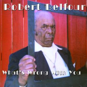 What's Wrong with You - Robert Belfour - Musik - BLUES - 0045778033621 - February 22, 2010