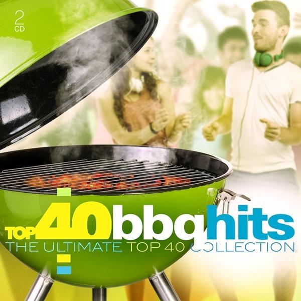 Top 40 - Bbq Hits - V/A - Musik - SONY MUSIC - 0190759475621 - Jun 7, 2019