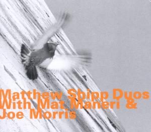 Matthew Shipp Duos - Matthew Shipp - Musik - HATOLOGY - 0752156069621 - July 14, 2011