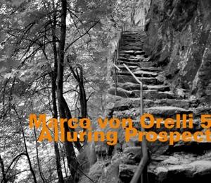 Alluring Prospect - Marco Von Orelli - Musik - HATOLOGY - 0752156072621 - May 12, 2015