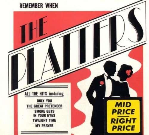 Remember When - Platters - Musik - AIM - 0752211102621 - February 24, 2020