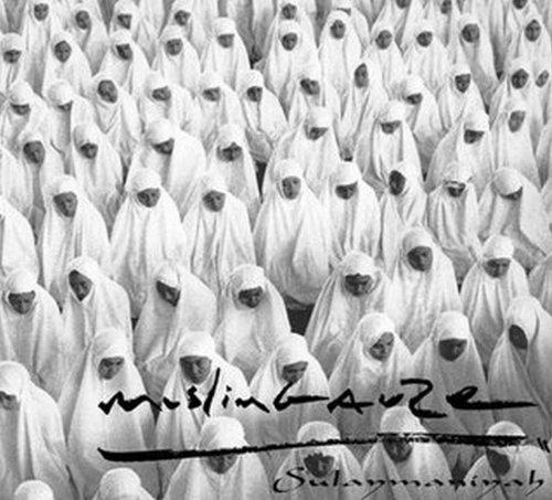 Sulaymaniyah - Muslimgauze - Musik - KORM PLASTICS - 0753907370621 - June 9, 2015