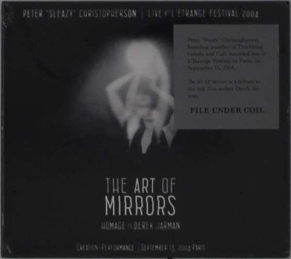 Live At L'etrange Festival - Art Of - Peter Christopherson - Musik - SOLEILMOON - 0753907789621 - August 16, 2018