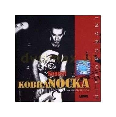 Koncert (Niepokonani) - Kobranocka - Musik - UNPL - 0044006433622 - 22/8-2002