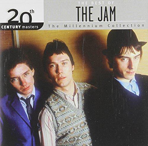 Best of Jam - Jam - Musik - 20TH CENTURY MASTERS - 0044007621622 - 30/6-1990