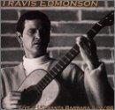 Live at Uc Santa Barbara 5-9-66 - Travis Edmonson - Musik - UNIVERSAL MUSIC - 0045507146622 - 22/10-2002