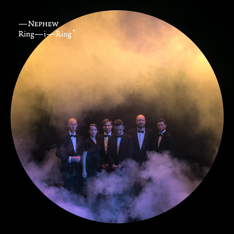 Ring-i-ring - Nephew - Musik -  - 0602567893622 - September 27, 2018