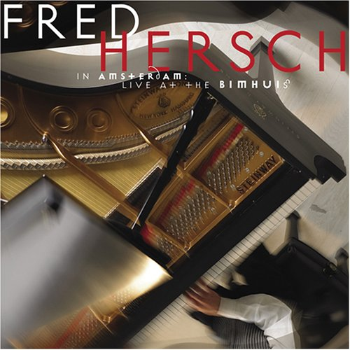 In Amsterdam -Live At The - Fred Hersch - Musik - PALMETTO - 0753957211622 - June 30, 1990