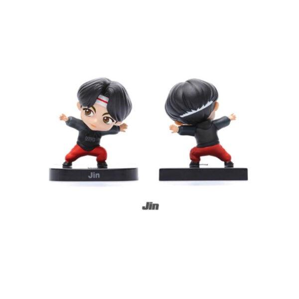 JIN - TINYTAN MIC DROP FIGURE - BTS - Merchandise -  - 8809662359622 -