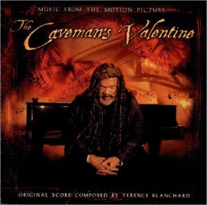 Caveman's Valentine (Score) / O.s.t. - Caveman's Valentine (Score) / O.s.t. - Musik - DECCA - 0044001358623 - 6/3-2001
