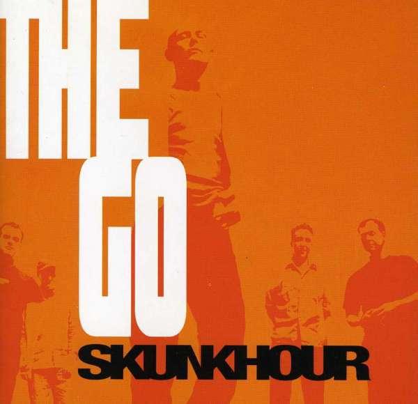 Go - Skunkhour - Musik - GRUDGE REC - 0044001390623 - 5/7-2011