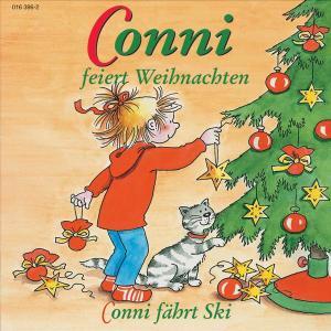 Conni Feiert Weihnachten Vol.6 - Conni - Musik - KARUSSELL - 0044001639623 - September 1, 2003
