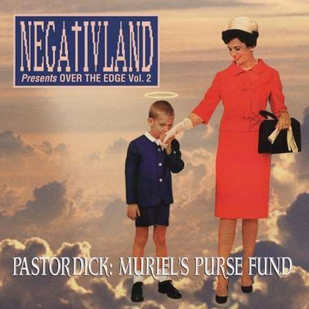 Over the Edge 2: Pastor Dick - Muriel's Purse Fund - Negativland - Musik - SEELAND - 0753762001623 - July 26, 1996