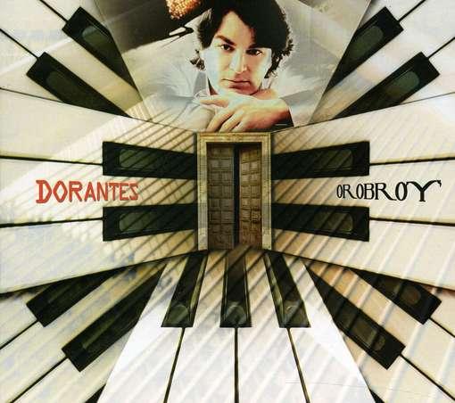 Orobroy - Dorantes - Musik - ACQUA - 7798010672623 - May 19, 2011