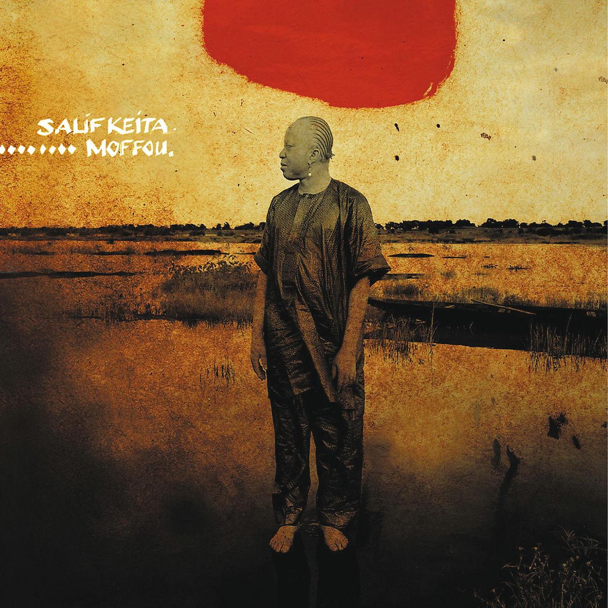 Moffou - Salif Keita - Musik - JAZZ - 0044001690624 - 17/9-2002