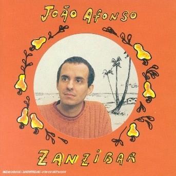 Zanzibar - Joao Afonso - Musik - UNVP - 0044001715624 - 8/4-2002