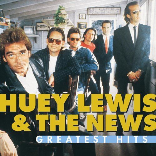 Greatest Hits - Huey Lewis & the News - Musik - CAPITOL - 0094636299624 - 17/7-2006
