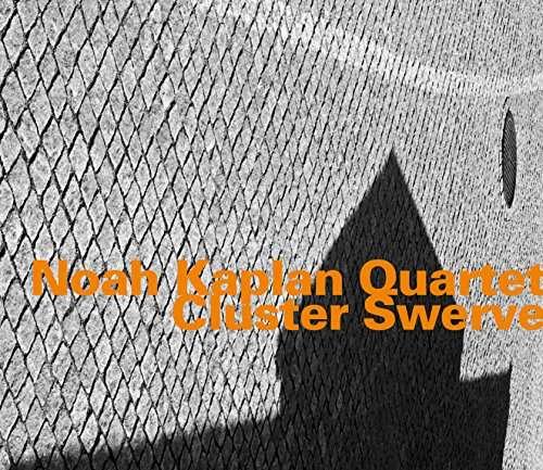 Cluster Swerve - Noah -Quartet- Kaplan - Musik - HATOLOGY - 0752156071624 - April 1, 2017