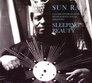 Sleeping Beauty - Sun Ra - Musik - ARTYARD - 0752725024624 - July 7, 2008