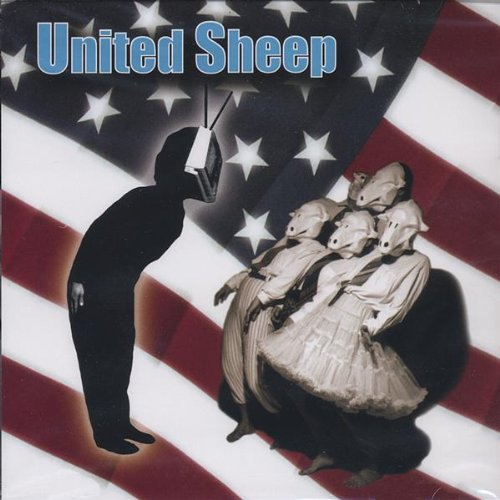 United Sheep - United Sheep - Musik - CD Baby - 0753701250624 - June 8, 2004