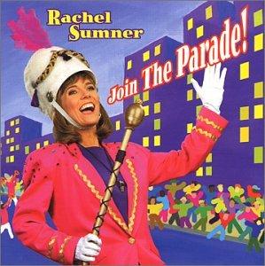 Join the Parade - Rachel Sumner - Musik - Rachel'S - 0753791280624 - August 16, 2002