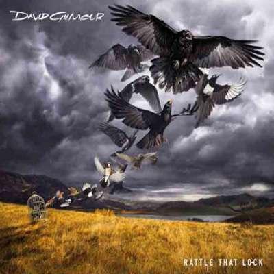 Rattle That Lock - David Gilmour - Musik - COLUMBIA - 0888751232624 - September 18, 2015