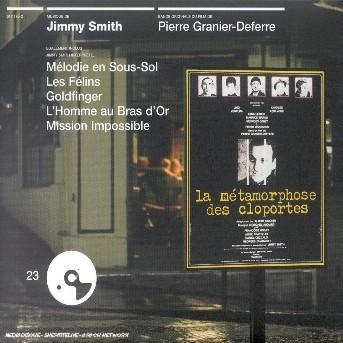 La Metamorphose Des Cloportes - O.s.t - Musik - UNIVERSAL - 0044001718625 - 22/2-2019