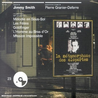 La Metamorphose Des Cloportes - O.s.t - Musik - UNIVERSAL - 0044001718625 - February 22, 2019