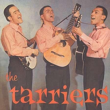 Tarriers - Tarriers - Musik -  - 0045507145625 - October 16, 2001