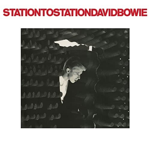 Station to Station (Red or White Vinyl) - David Bowie - Musik -  - 0190295140625 - January 22, 2021