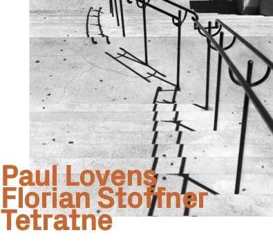 Tetratne - Paul Lovens - Musik -  - 0752156102625 - November 6, 2020