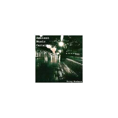 Going Nowhere - Ambient Music Cartel - Musik - N/A - 0752359561625 - November 20, 2001