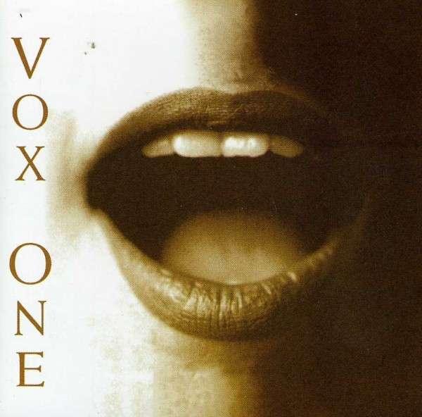 Vox One - Vox One - Musik - Melville Park - 0752962020625 - December 2, 1993