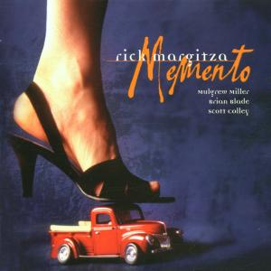 Memento - Rick Margitza - Musik - SONY MUSIC - 0753957207625 - March 5, 2012