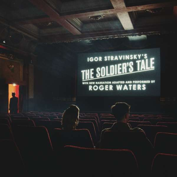 Igor Stravinsky's The Soldier's Tale - Roger Waters - Musik - MUSIC ON VINYL CLASSICS - 8719262008625 - 30/11-2018