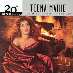 20th Century Masters - Marie Teena - Musik - MOTOWN - 0044001357626 - 30/6-1990