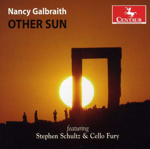 Other Sun - V/A - Musik - CENTAUR - 0044747310626 - March 21, 2012