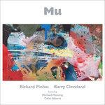 Mu - Pinhas, Richard / Barry Cleveland - Musik - CUNEIFORM REC - 0045775042626 - September 16, 2016