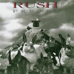 Presto - Rush - Musik - ATLANTIC - 0075678373626 - 27/9-2004