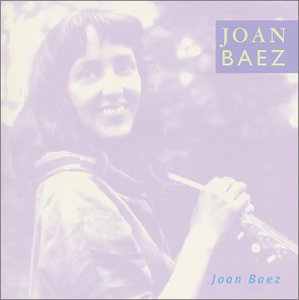 Joan Baez - Joan Baez - Musik - VANGUARD - 0090204872626 - 27/9-2001