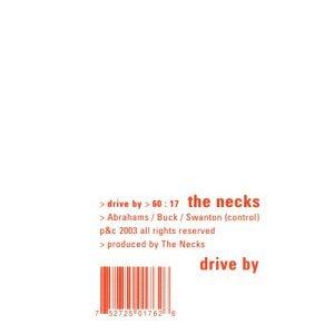 Drive By - Necks - Musik - RER MEGACORP - 0752725017626 - September 22, 2017
