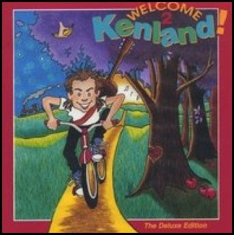 Welcome 2 Kenland - Ken Lonnquist - Musik - CD Baby - 0753797002626 - January 17, 2006