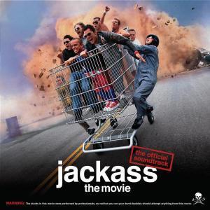 Jackass - O.s.t - Musik - Universal - 0044006342627 - 19/1-2015