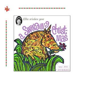 Ella Wishes You a Swingin - Ella Fitzgerald - Musik - VERVE - 0044006508627 - October 31, 2002