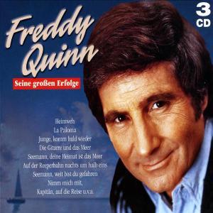 Seine Grossten Erfolge - Freddy Quinn - Musik - POLYDOR - 0044006524627 - September 24, 2002