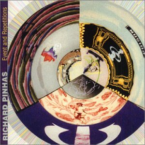 Event & Repetitions - Richard Pinhas - Musik - CUNEIFORM REC - 0045775016627 - 17/9-2002