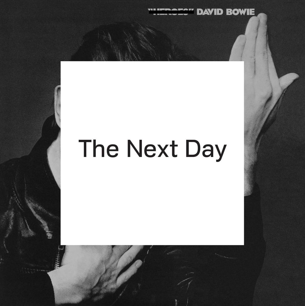 The Next Day - David Bowie - Musik - Sony Owned - 0887654618627 - March 11, 2013