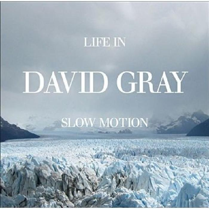 Life in Slow Motion - David Gray - Musik - WEA - 5050467976627 - 25/3-2019