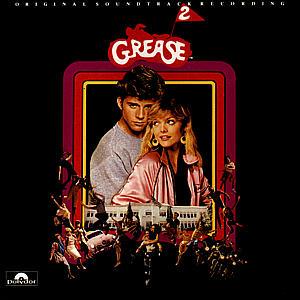 Grease 2 - O.s.t - Musik - POLYDOR - 0042282509628 - 31/7-1990
